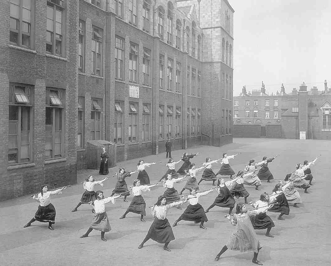 Dog Training School West London