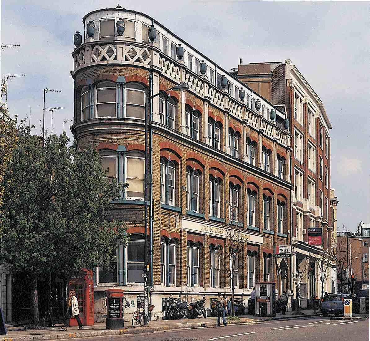 1879 in architecture