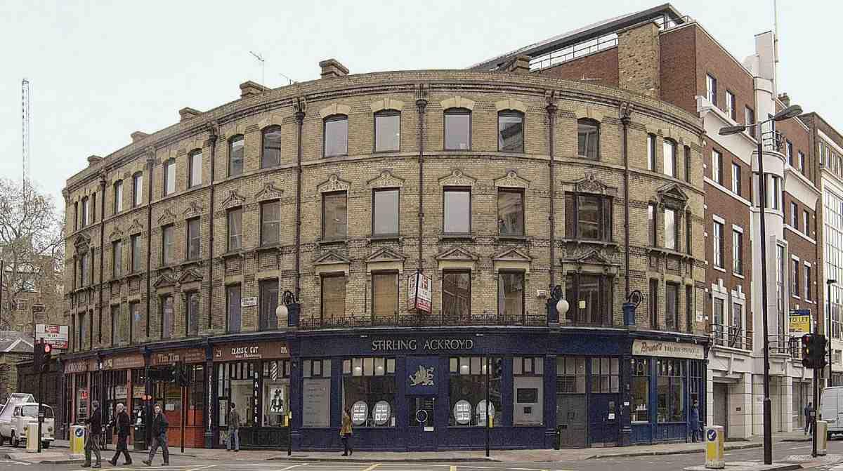 Clerkenwell Road | British History Online
