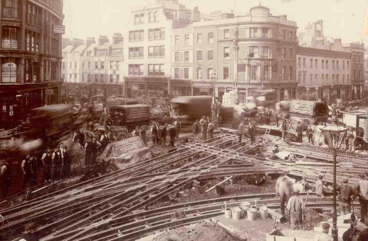 Clerkenwell Road British History Online