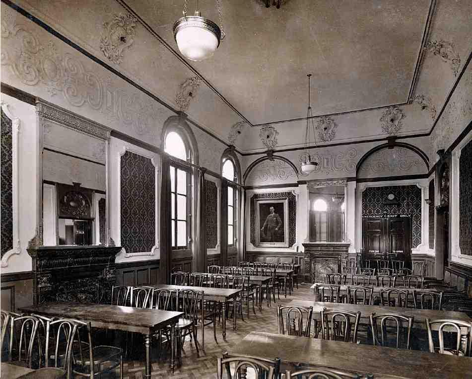 Rosebery Avenue | British History Online