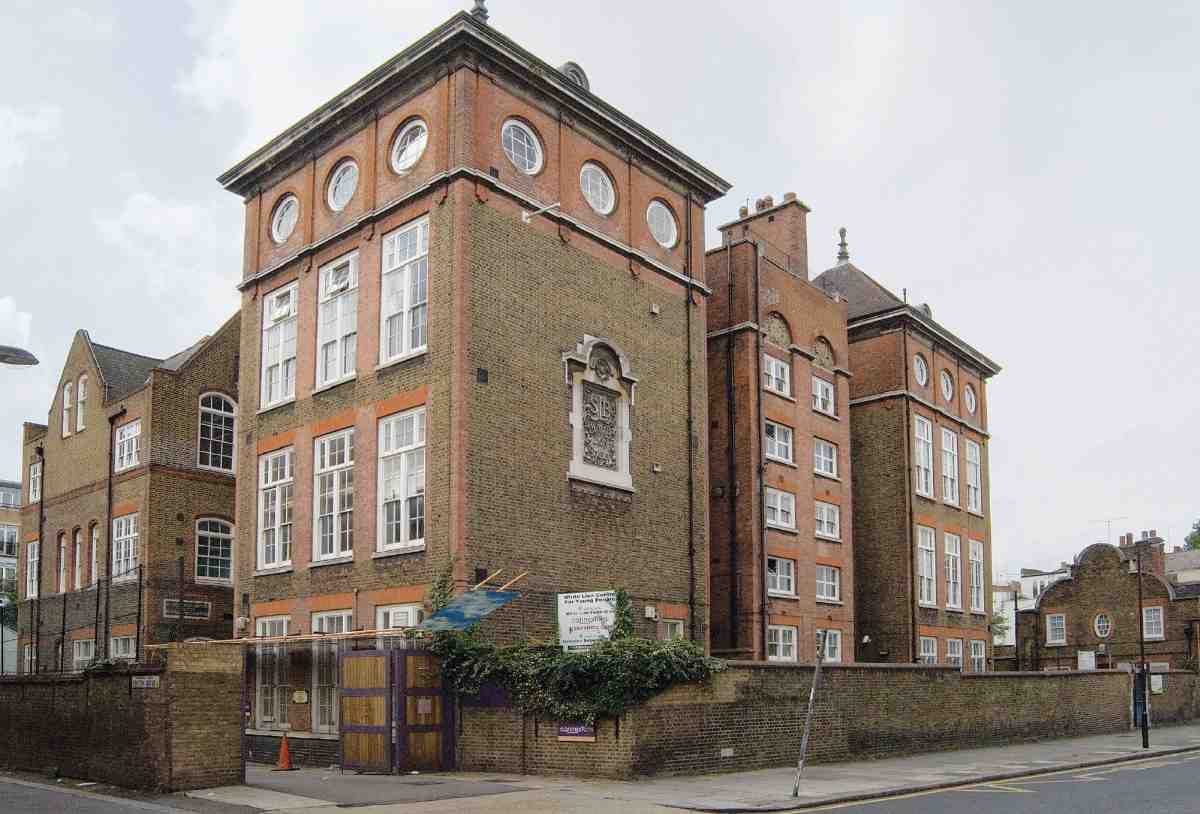 Penton Street And Chapel Market Area British History Online
