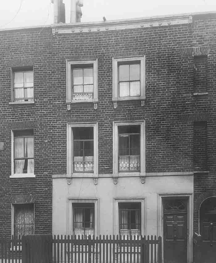 West of Penton Street | British History Online