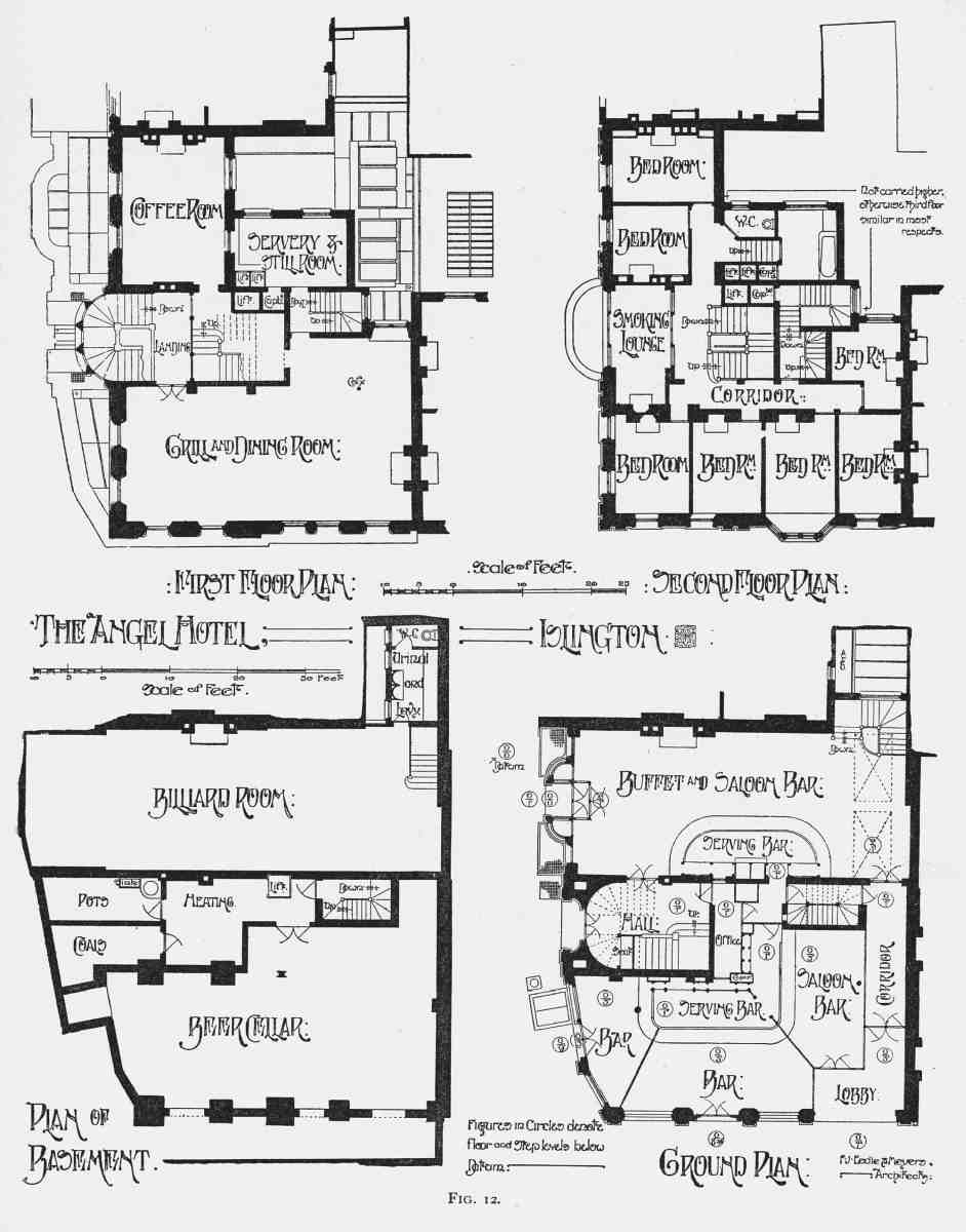 House In Japan Designed By Kazuki Moroe To Respect The Shrine Next Door likewise Plan details moreover 185280972145911300 likewise Victorian With 3 Car Detached Garage 67088gl furthermore Drawn 20castle 20floor 20plan. on townhouse house plans