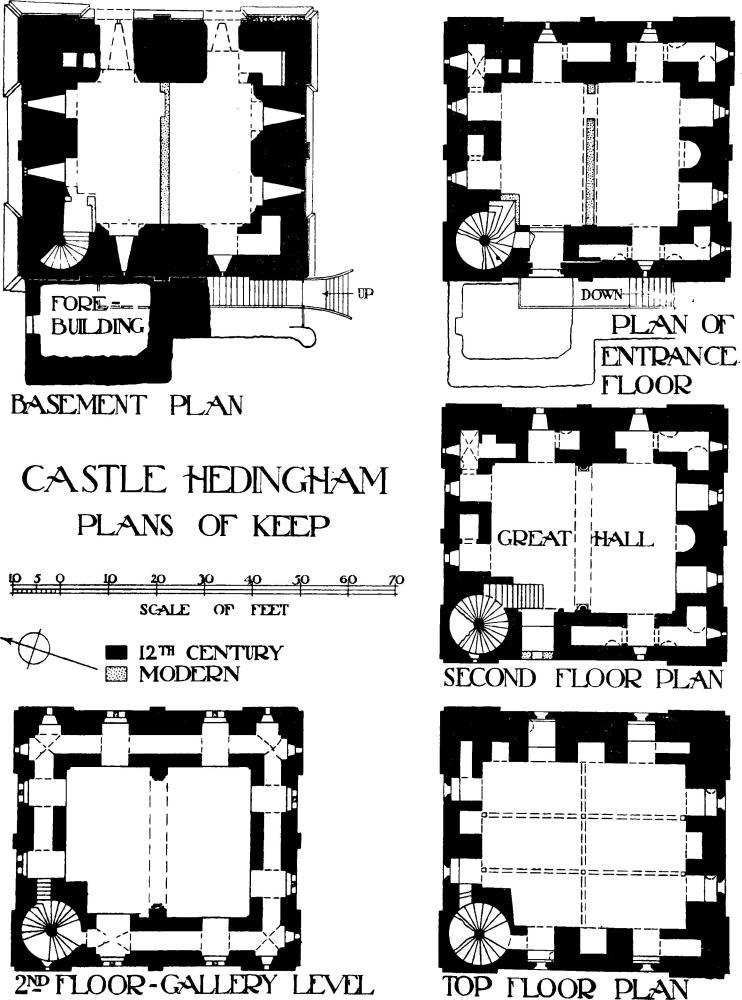 Castle Hedingham British History Online