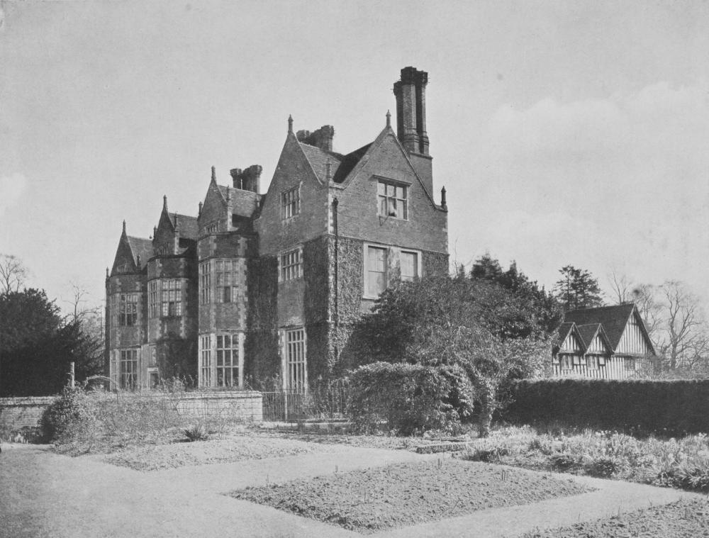Office Calendars 2017 : Plate steeple bumpstead moyns park british history