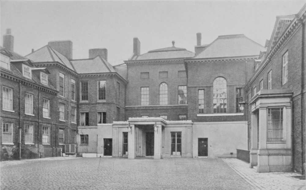Plate 65 Kensington Kensington Palace Hampstead Fenton
