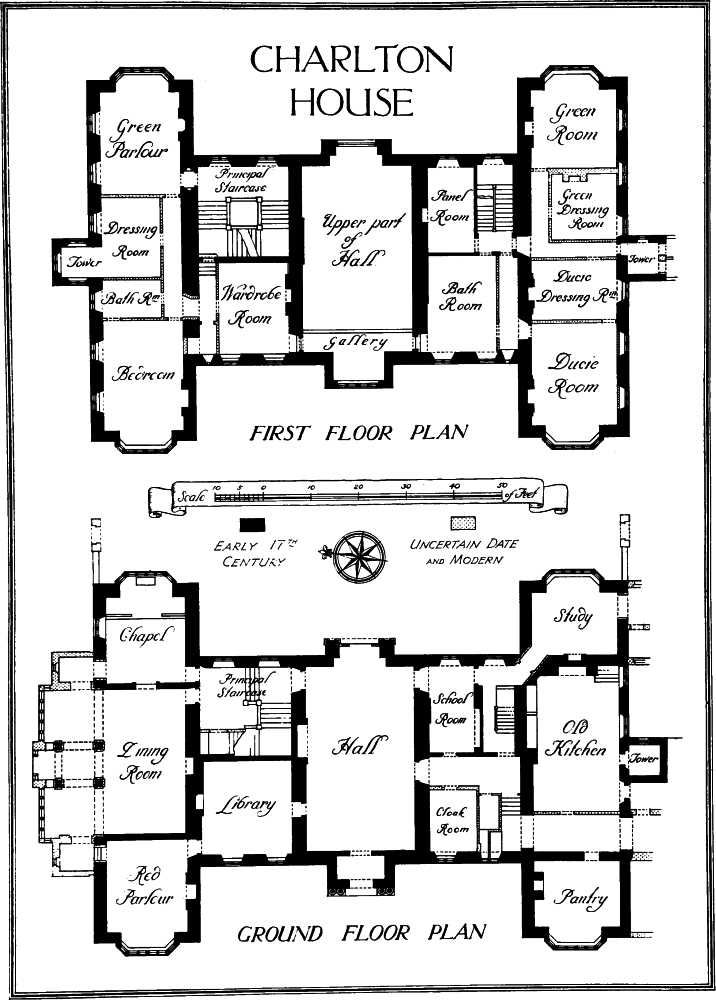 Beautiful Historic House Plans On Pinterest Floor Plans
