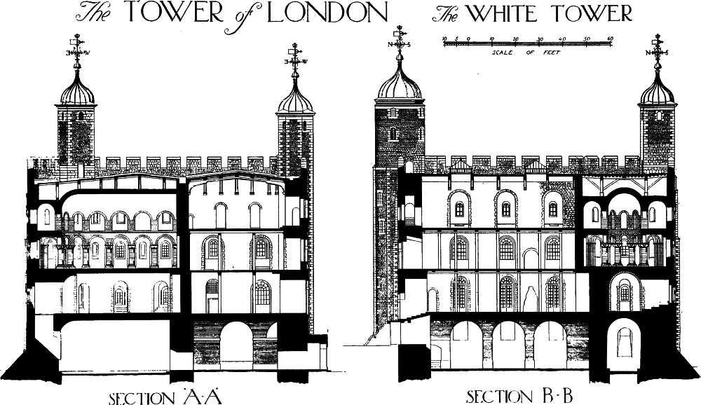 28 London White Tower Floor Plan Robgill Ckd