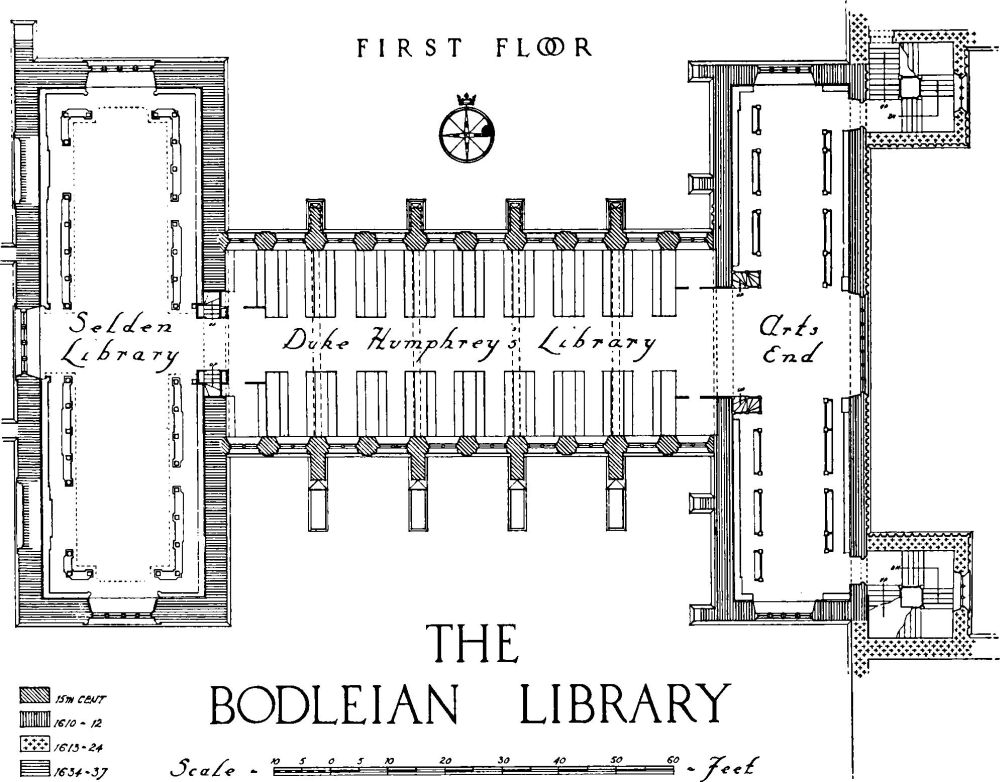 Bodleian Library | British History Online