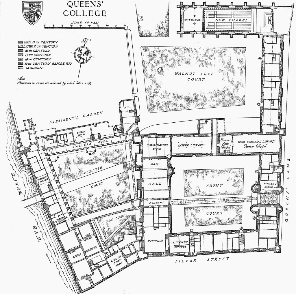 Old views and plans – King Of Queens House Floor Plan