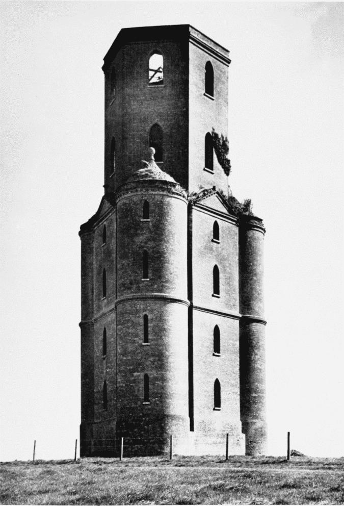 plate 49  horton  horton tower