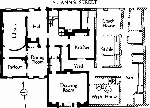 17th century home plans home photo style for Century homes floor plans