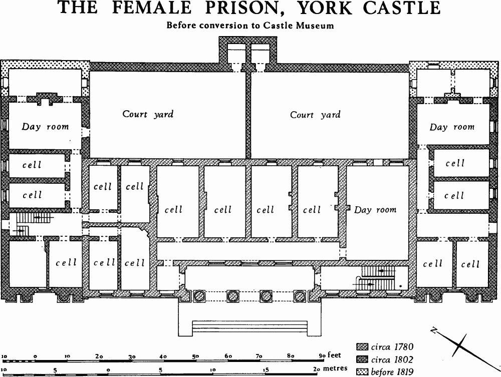 York Castle | British History Online