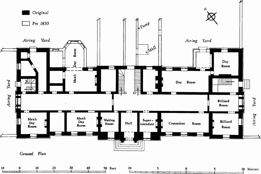 Miscellaneous Secular Buildings British History Online