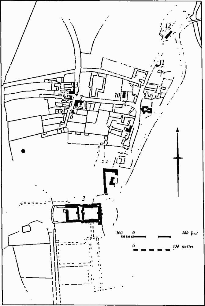 Apethorpe British History Online