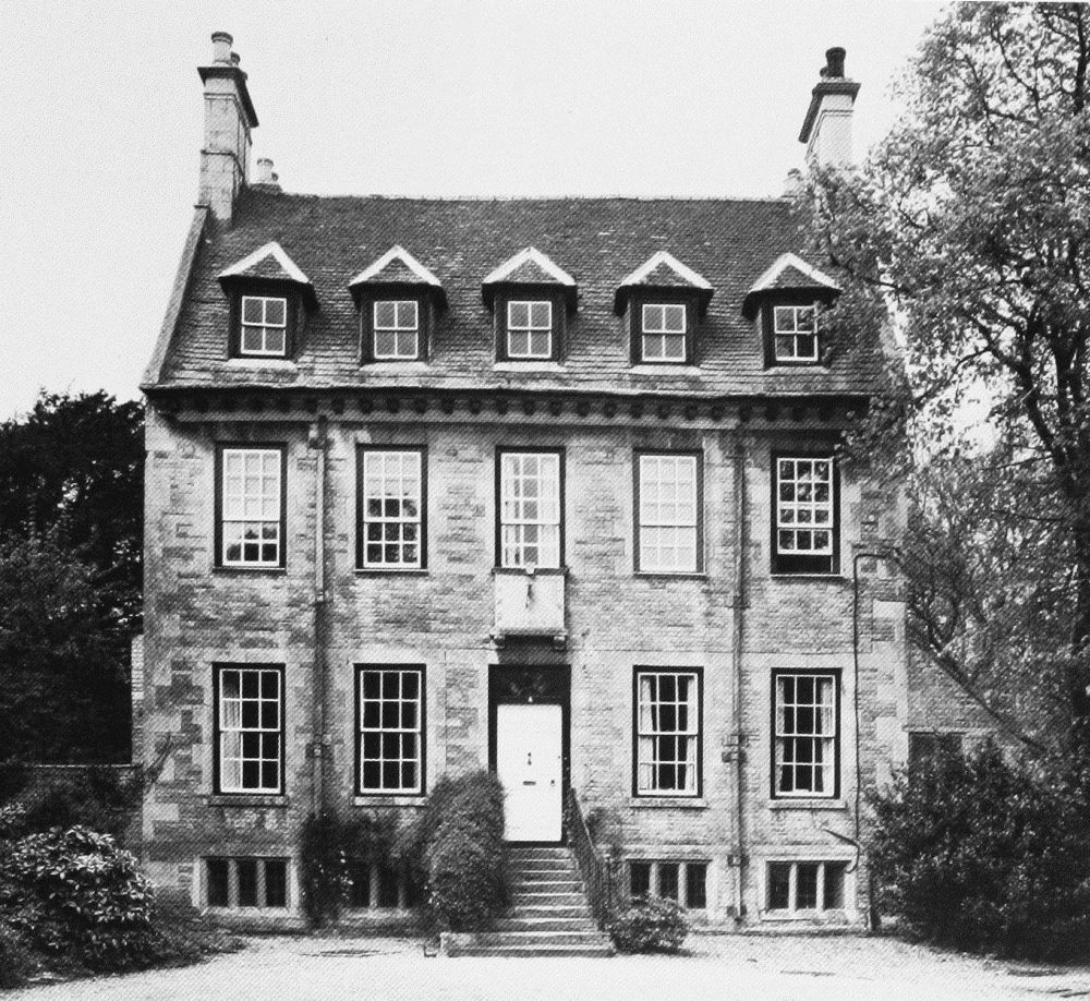 18Th Century House plate 105: early 18th-century houses | british history online