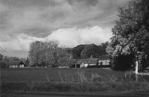 Rural Parishes: Rotherfield Greys | British History Online