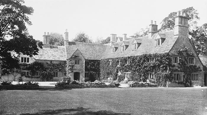 Broadwell Parish Filkins British History Online
