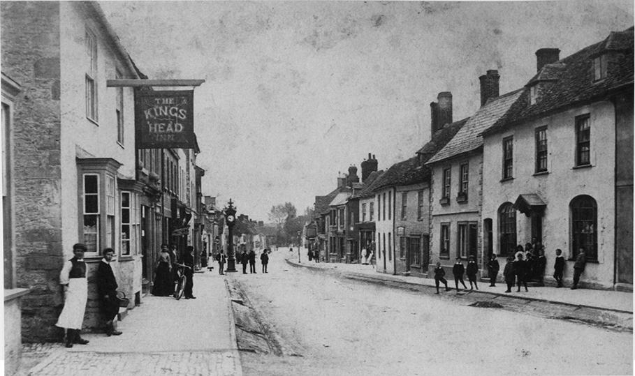 Cricklade Cricklade Borough British History Online