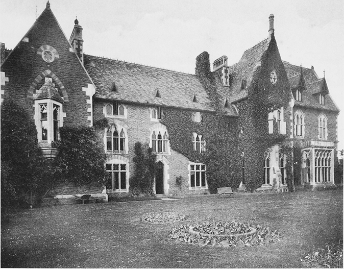 Newent - Manors and Estates   British History Online