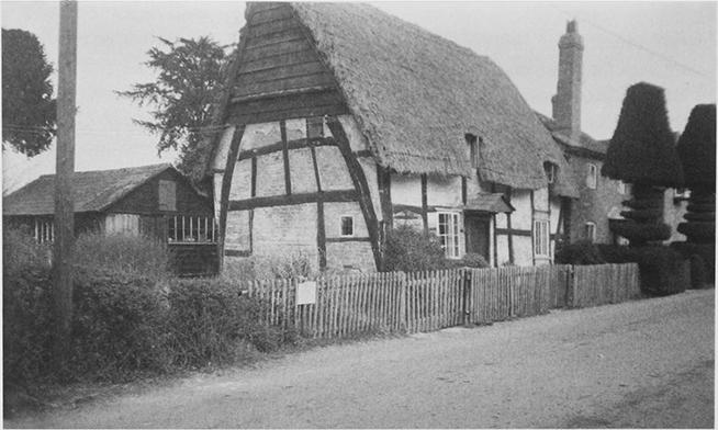 Dymock | British History Online