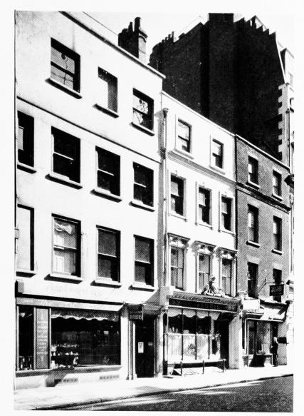 89 90 Jermyn Street P 279