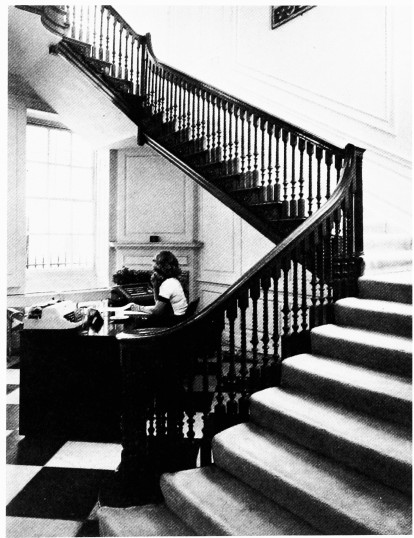 Plate 9 Early Georgian Staircases British History Online