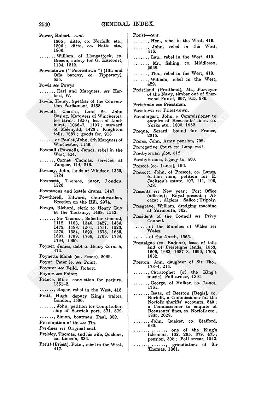 Thomas organ company pension - Page 2540