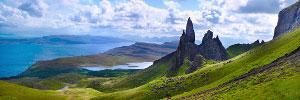 Scotland - Image by Moyan Brenn