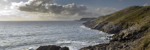 'Gower Coast' - Image by Ben Salter